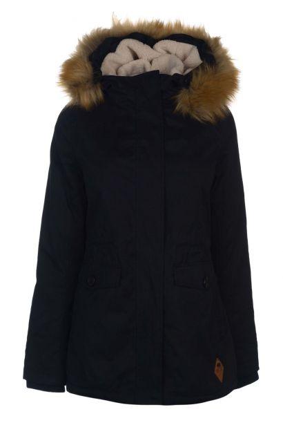 b7661ef1cb SoulCal Short Parka Jacket Ladies