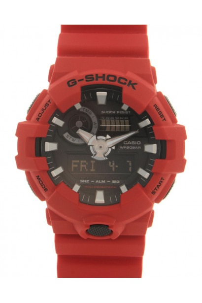 Casio G ShkGA 70 Wth Sn73