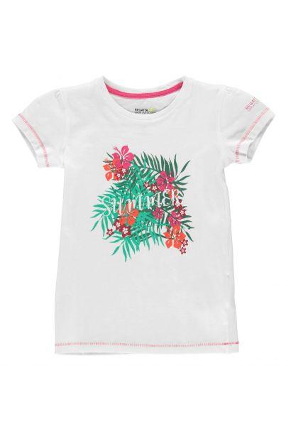 Regatta Bosley T Shirt Juniors