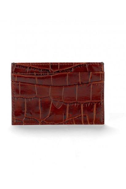 Aspinal of London Slim credit card case