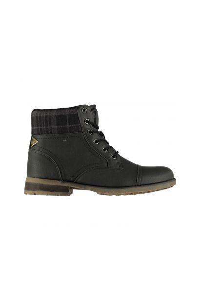 Soviet Merck Mens Boots