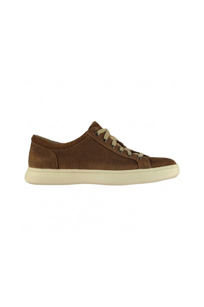 Rockport Colle Lace To Toe Mens Trainers