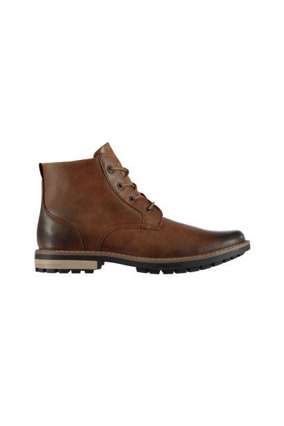 Soviet Islin Boots Mens