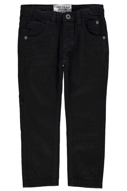 Firetrap 7 Pocket Jeans Infant Boys