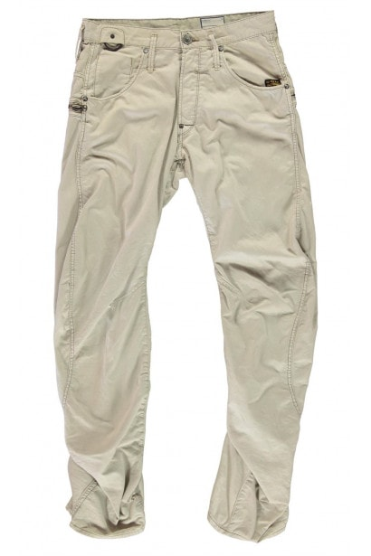 G Star 1108 Loose Tapered Jeans