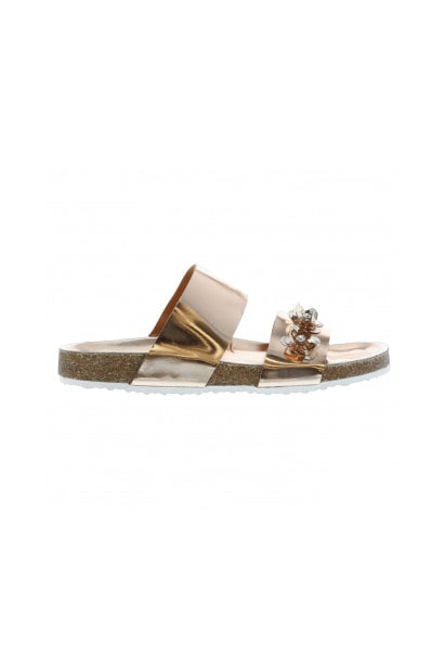 Rock and Rags Flower Ladies Sandals