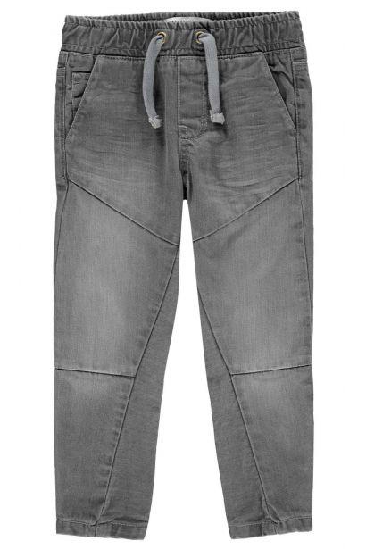 Firetrap Elasticated Waist Jeans Infant Boys