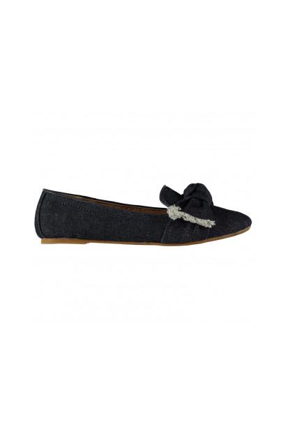 Miso Sassy Bow Ladies Shoes