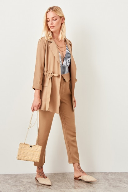 34bbba1006 Dámské kalhoty   džíny - FACTCOOL