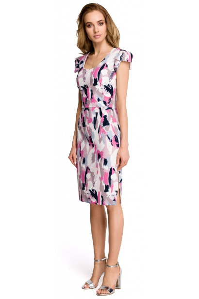 Stylove Woman's Dress S101