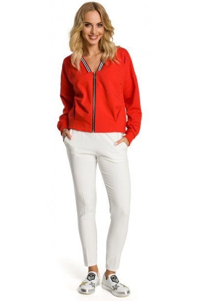 93312f92867d Made Of Emotion Woman s Jacket M347