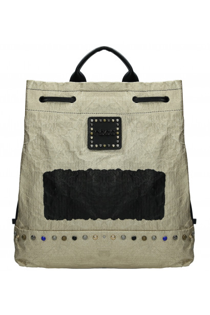 Nobo Woman's Backpack Nbag-E1270-C023