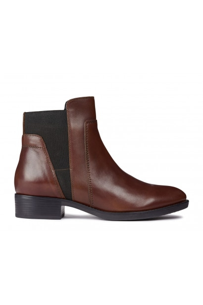 Women's ankle boots GEOX FELICITY F