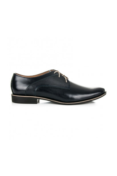 LUCCA NAVY BLUE STYLISH SHOES