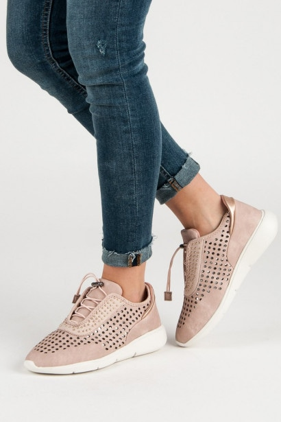 ACLYS LIGHT SHOES
