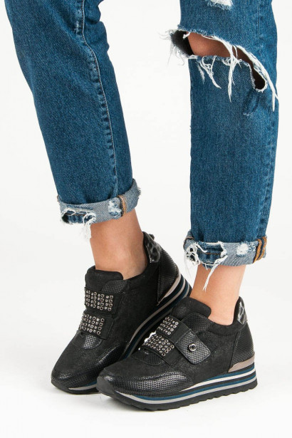 ACLYS SHOES SNEAKERS