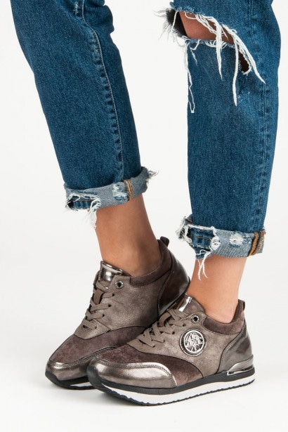 ACLYS LACE-UP SHOES
