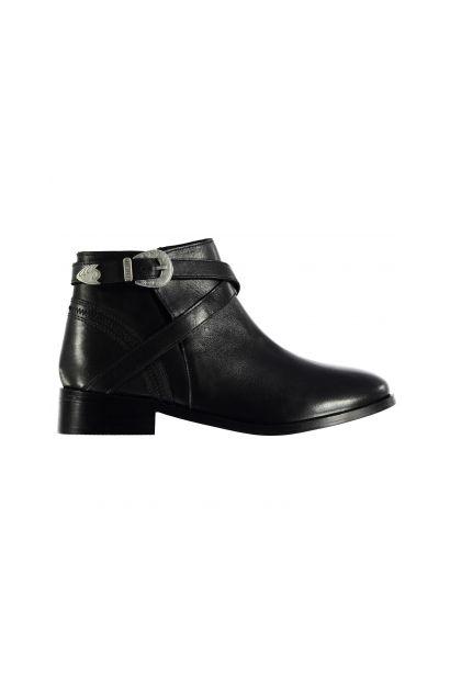 efbcb08e3 Firetrap Sierra Buckle Boots dámske