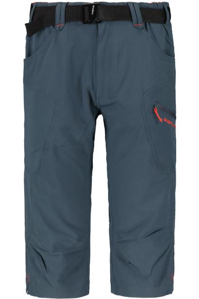 3/4 kalhoty pánské HUSKY KLERY M