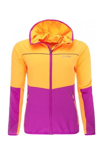 Women's light sports jacket KILPI JOSHUA-W