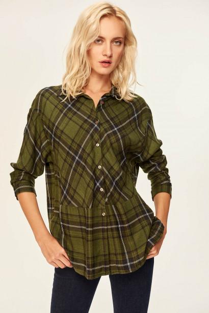 ece5f29d5393 Značkové košele a blúzky pre ženy za perfektné ceny
