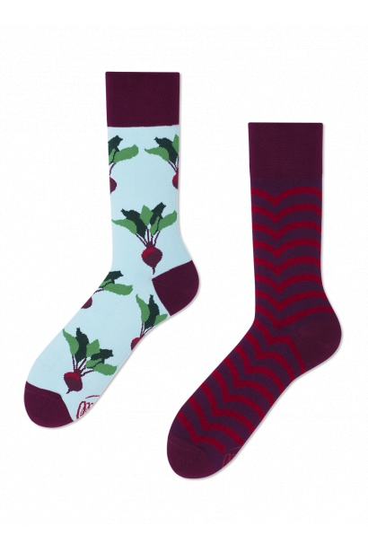 54526094202b09 Regular Socks MANY MORNINGS