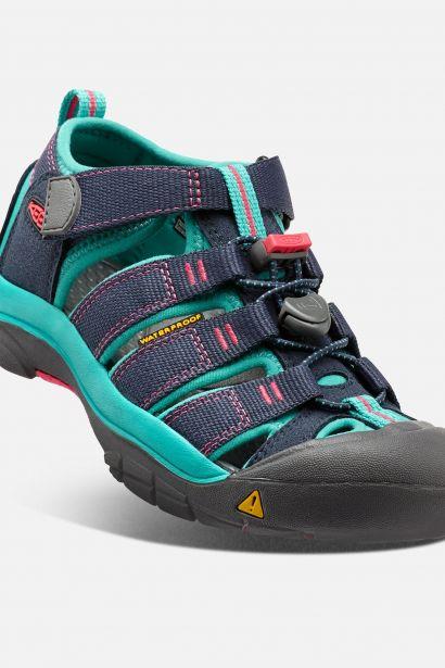Sandály dětské KEEN NEWPORT H2 K