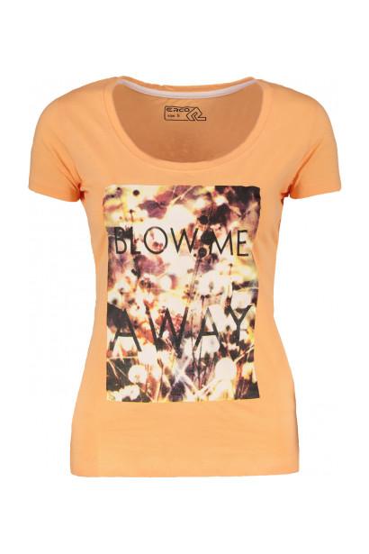 Women's T-shirt  ERCO AWAY