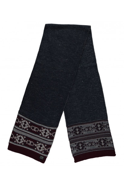 Jack and Jones Native Woven Scarf