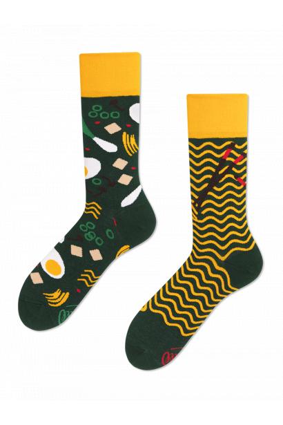 Ponožky MANY MORNINGS regular