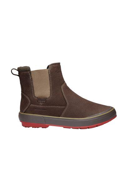Women's outdoor shoes KEEN ELSA II CHELSEA WP W