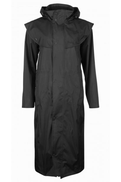 Requisite Cape Coat dámske