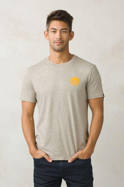 Men's T-Shirt PRANA Transition