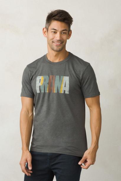 Men's T-Shirt PRANA Lock