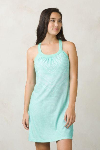 Women's dress PRANA Cantine