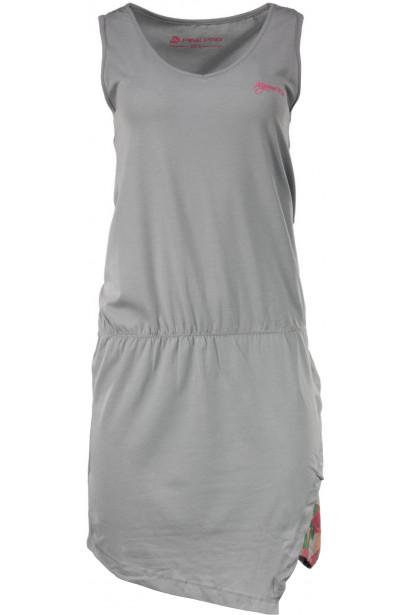 Šaty dámske  ALPINE PRO YAVARA 2