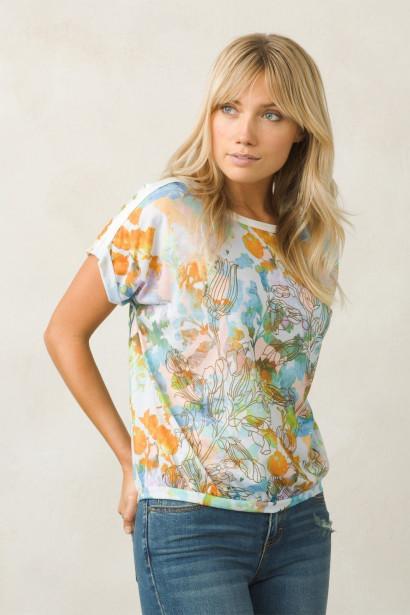 Women's T-Shirt PRANA Etta