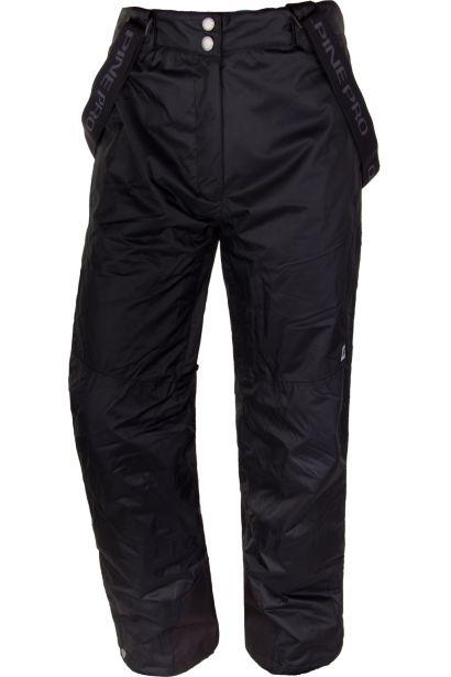 Lyžařské kalhoty dámske ALPINE PRO MINNIE 2