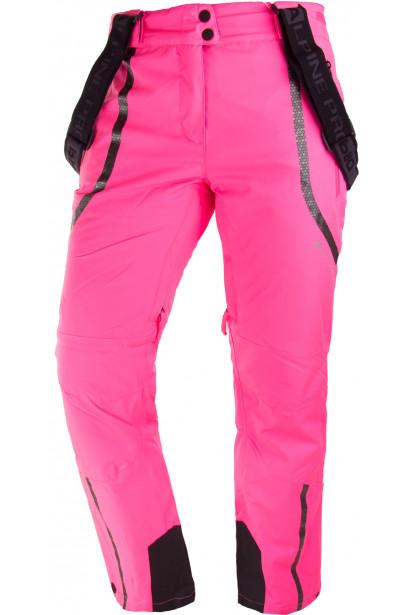 Lyžařské kalhoty dámske ALPINE PRO NUDDA 2