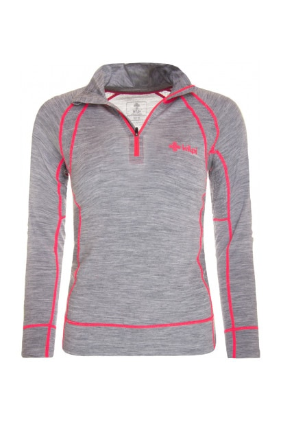Women's T-Shirt Kilpi JAGER-W