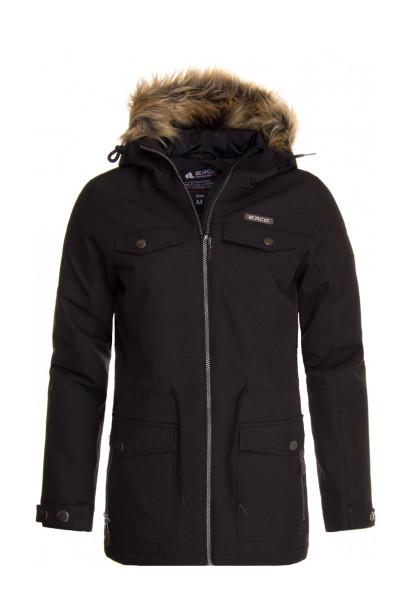 Winter jacket women's ERCO DARONIA