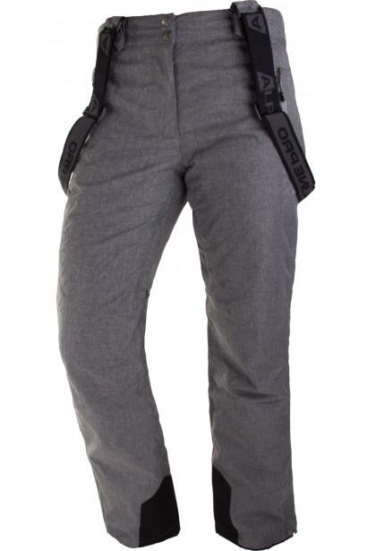 Zimní kalhoty dámske ALPINE PRO MINNIE 4