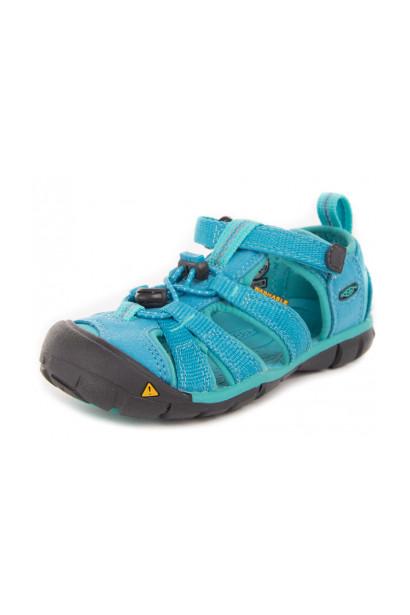Sandály detské KEEN Seacamp II CNX Jr