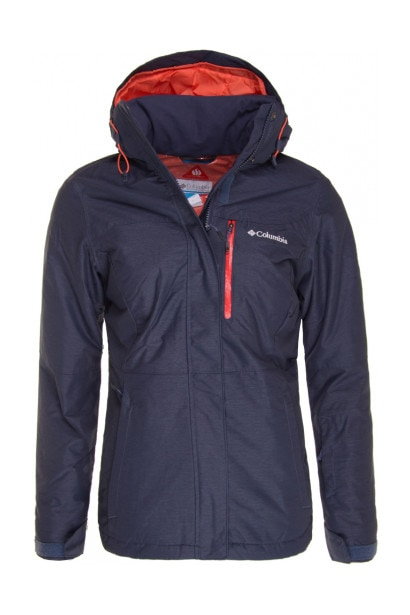 3fbdffa6176a Winter jacket by Columbia Alpine Action OH Jacket