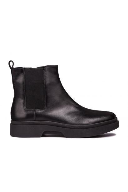 30e4d84d8 Dámská kotníková obuv bez podpatku - FACTCOOL