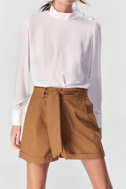 Women's Shorts Trendyol Safari