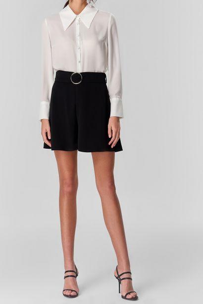 Women's Shorts Trendyol Belt