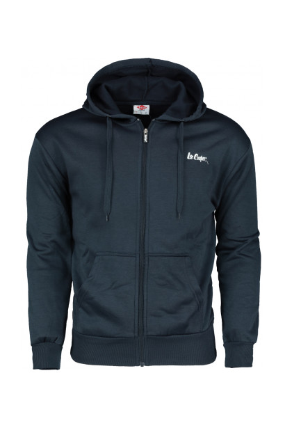 c48cc2bf691 Lee Cooper Full Zip Hoody Mens