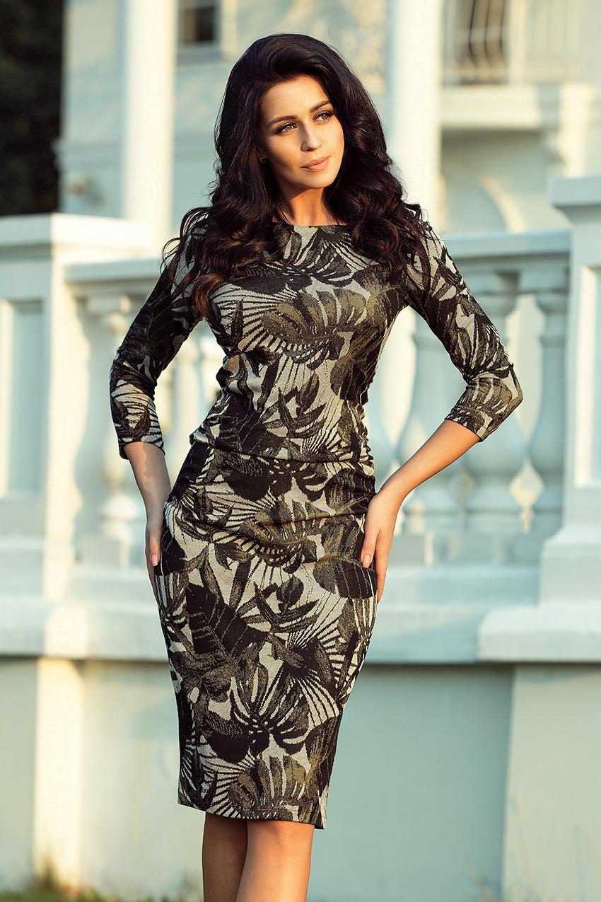 Šaty dámské NUMOCO 59