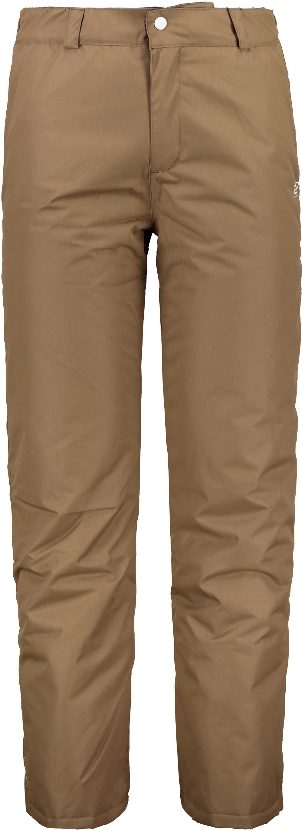 Kalhoty lyžařské pánské 2117 TÄLLBERG